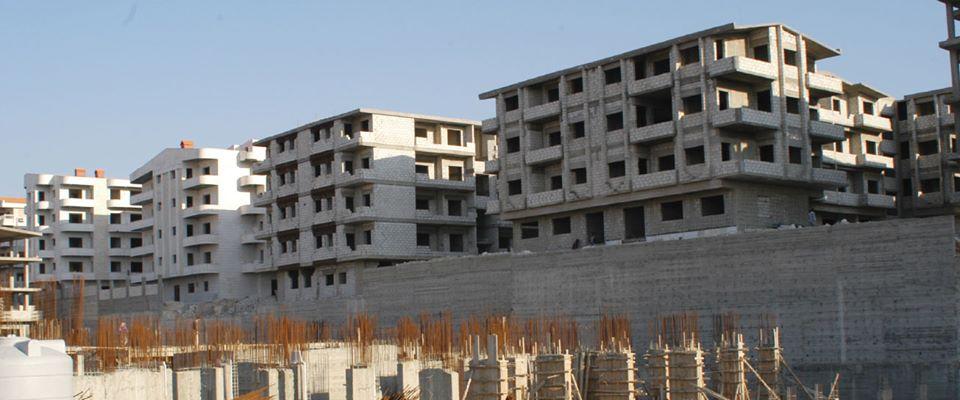 العقارات في سورية إلى ارتفاعات جديدة