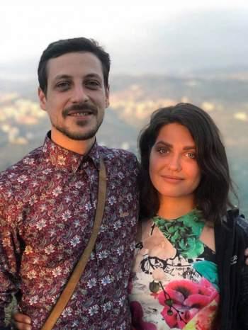 ممثلة سورية تفاجئ متابعيها بزواجها