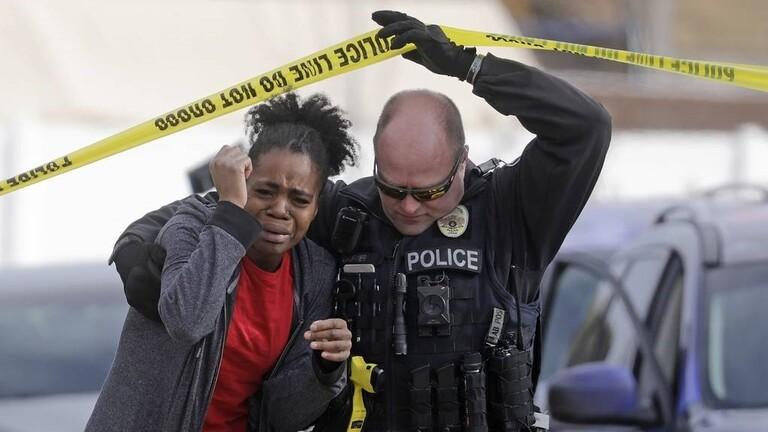 مقتل 4 أشخاص بإطلاق نار في ولاية يوتا الأمريكية