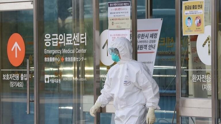 """شفاء مصاب ثان بفيروس """"كورونا"""" في كوريا الجنوبية"""