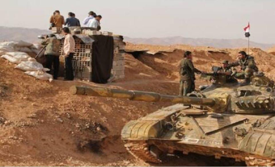 """مصدر سوري لـRT: الجيش السوري يصد هجوما كبيرا لـ""""النصرة"""" على ريف حلب"""