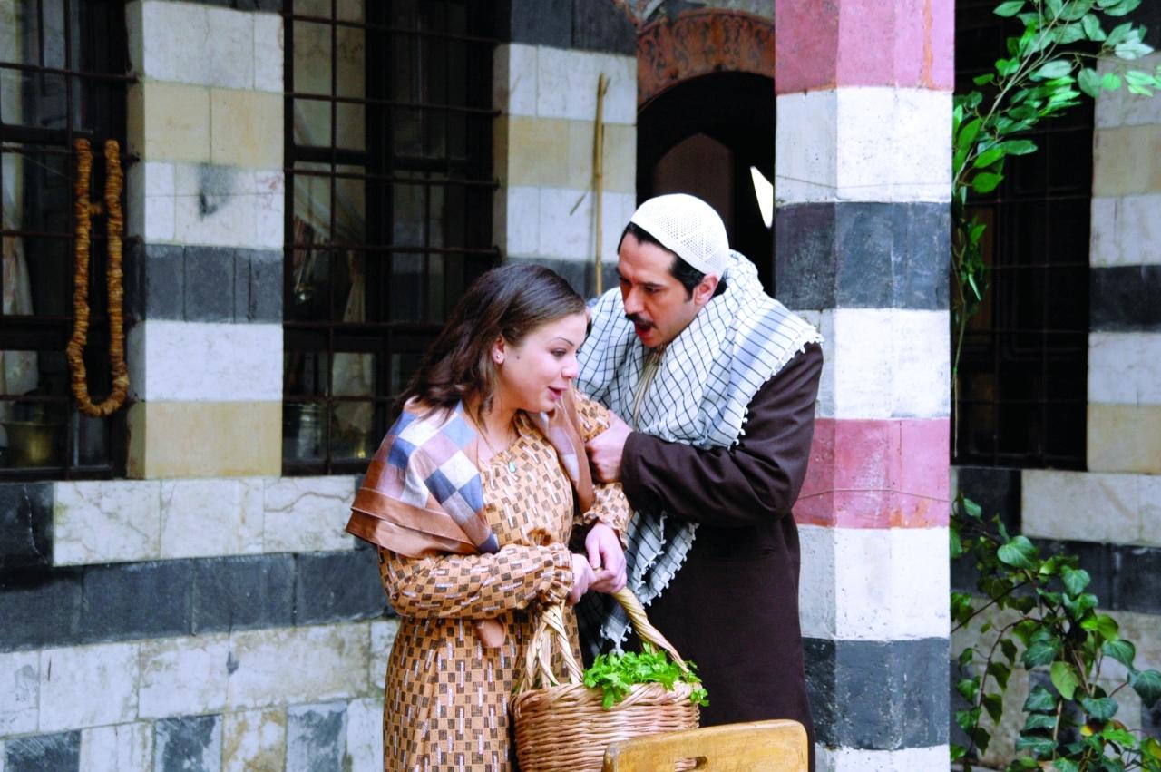 «الحارة» تفتح أبوابها في رمضان
