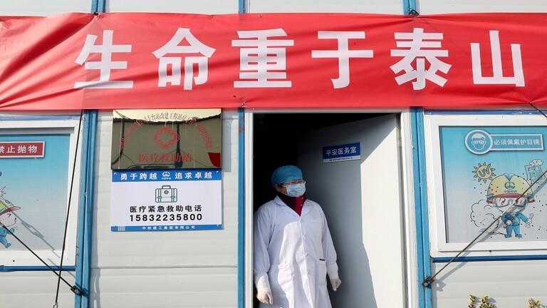"""عدد وفيات فيروس """"كورونا"""" في الصين يتخطى حاجز الألف"""
