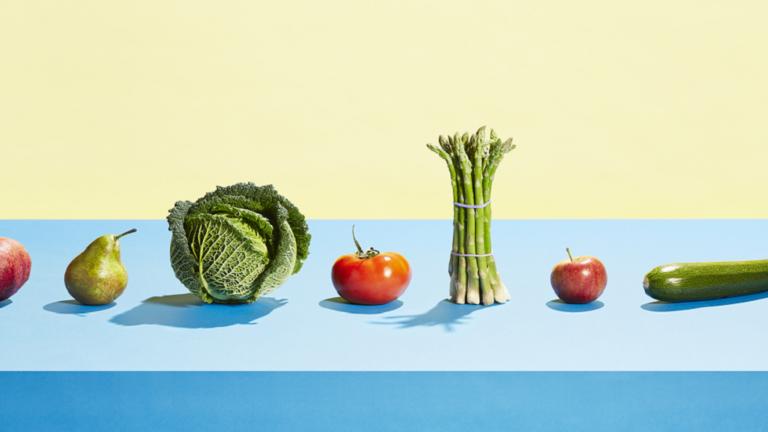 أفضل 10 أطعمة يمكنها الحد من خطر الوقوع ضحيةالسرطان