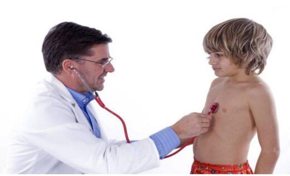 كيف تبدو أعراضالسرطانلدى الأطفال؟