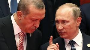 موسكو تحذر أردوغان من «السيناريو الأسوأ»..