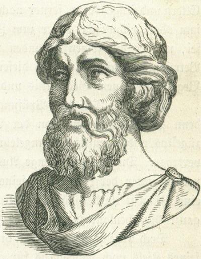 رفض دهس الفاصولياء فكانت سببا في قتله.. ما لا تعرفه عنفيثاغورس
