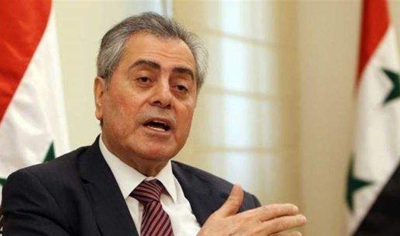 """علي عبد الكريم: لم نبلغ عن إصابات بـ""""كو ر ونا"""" بين السوريين ومتفائلون بإجراءات الحكومة اللبنانية"""