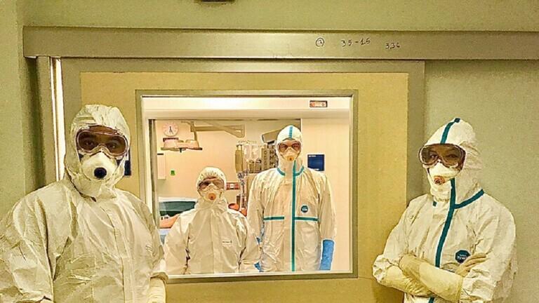 الصين تكشف مدة بقاء فيروس كو ر ونا نشطا ودرجة الحرارة التي ينتعش فيها