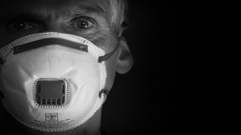 عارض رئيسي لفيروس كو ر ونا قد يعني في الواقع وجود سرطان!