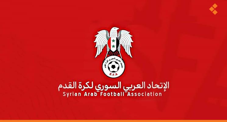 الكشف عن موعد استئناف الدوري السوري ولكن بدون جمهور