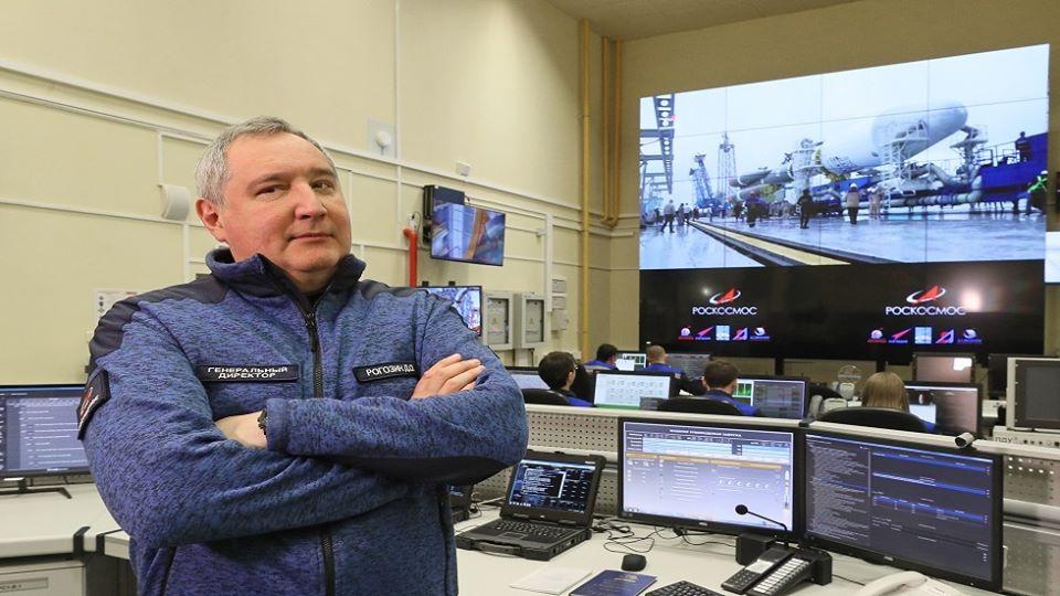 روسيا تصمم صاروخا فضائيا يعمل بغاز الميثان
