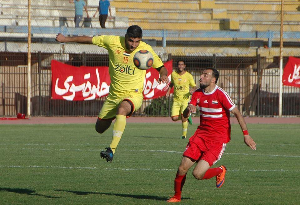 رسميا.. استئناف الدوري السوري الممتاز في 29 أيار من دون جمهور