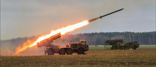الجيش الروسي يعزز قواته الدفاعية بمنظومات صواريخ من طراز تورنادو