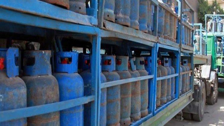 لجنة لتوزيع أسطوانات الغاز الصناعية على الفعاليات حسب الحاجة بدمشق