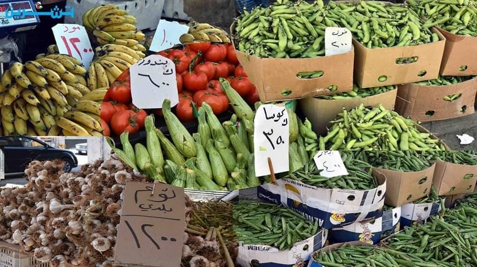 الأسعار في سوق الدراويش هل تناسب الدراويش ؟
