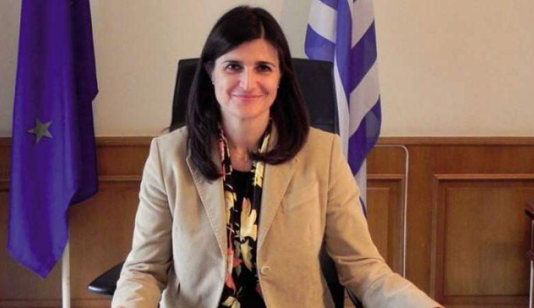 اليونان تعين مبعوثةً خاصة للشأن السوري.. وGreek City Times: خطوة لفتح السفارة