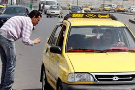 """أجور """"التكاسي"""".. على مزاج السائقين!! حدث ولا حرج"""