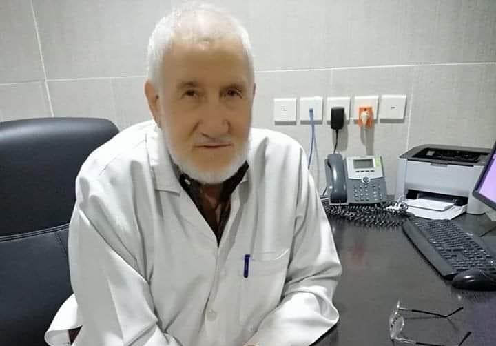 """وفاة الطبيب السوري حسان الطعمة في السعودية إثر إصابته بفايروس """"كو ر ونا"""""""