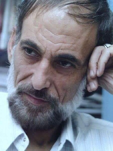 الممثل السوري غسان مسعود من مواليد 20 سبتمبر 1955 الأصل من | طرطوس _دريكيش_فجليت | وهو ممثل عالمي.
