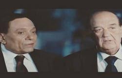 """""""وداعا الفنان الكبير حسن حسني""""."""