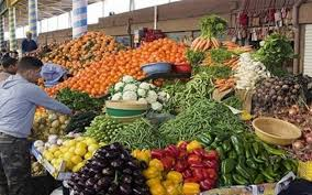 هبوط في أسعار الخضروات وارتفاع مريع بالفاكهة