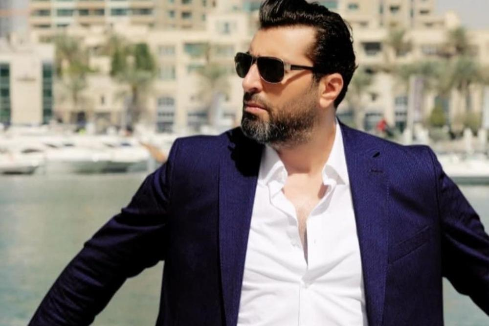 باسم ياخور يشكر مغترب سوري