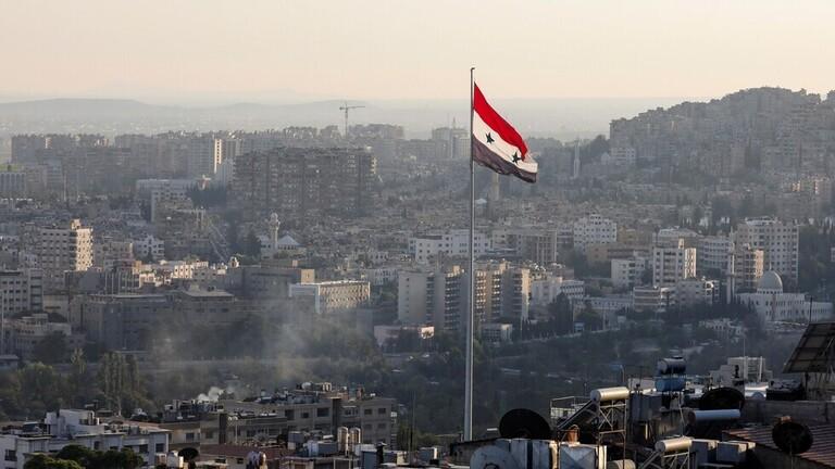 صهيونية تعطي أمر عمليات لتأجيج الشارع السوري ونشر الشائعات