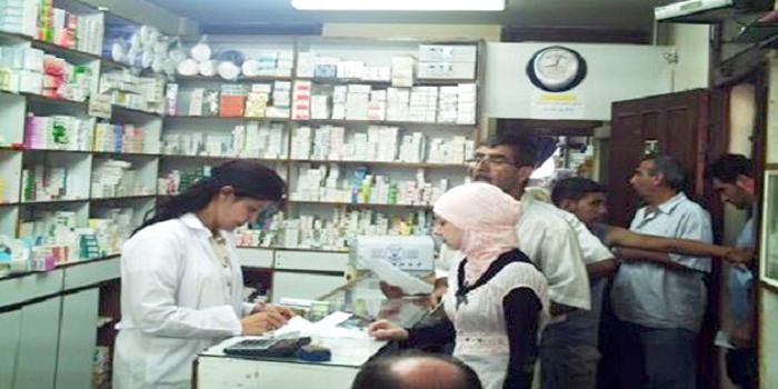 رغم أزمة الدواء .. التأمين الصحي مستمر
