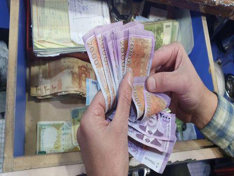 أسعار السلع في سورية تضاعفت خلال 5 أشهر الأخيرة أكثر من ارتفاعها خلال 9 أعوام