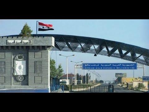 مجدداً.. لبنان يفتح حدوده البرية مع سورية يومين لاستقبال الوافدين!