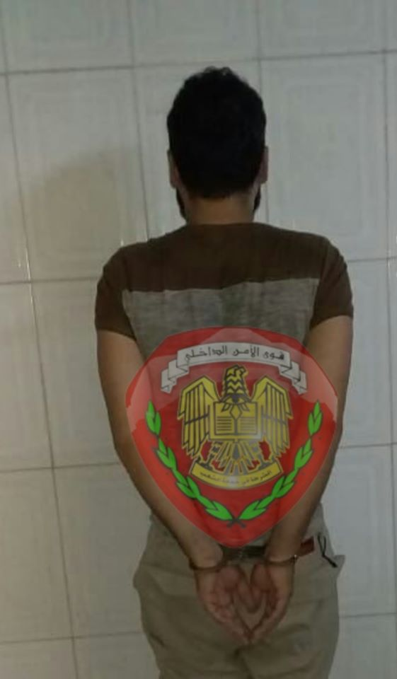 القبض على أحد أخطر أفراد عصابة سلب وخطف في ريف السلمية بحماة