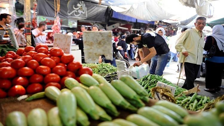 عضو لجنة تجار ومصدري سوق الهال: ارتفاع أسعار الخضر 30 بالمئة في سوق الهال خلال أيام العيد