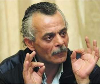 """النجم فايز قزق : كورونا ليست """"دعارة"""" كي نستحي منها!!"""