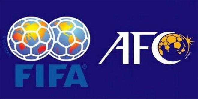 تأجيل مباريات تصفيات آسيا إلى العام القادم