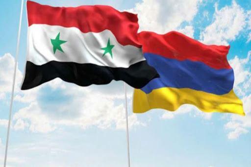 أرمينيا: سنواصل تقديم المساعدات الإنسانية إلى سورية