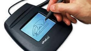 """التوقيع الرقمي خطوة تسهم بتبادل الملفات بطرق آمنة والتوجه """"للخاص"""" قريباً"""