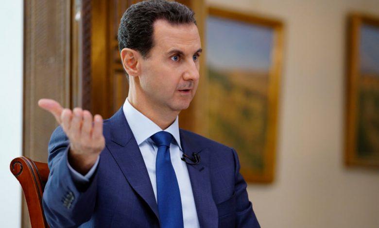 الرئيس الأسد: طالما يوجد إرهابيون يحتلون مناطق في بلادنا فالحرب لم تنته بعد