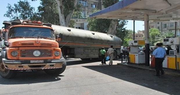 تشديد العقوبات على المتلاعبين بالمشتقات النفطية