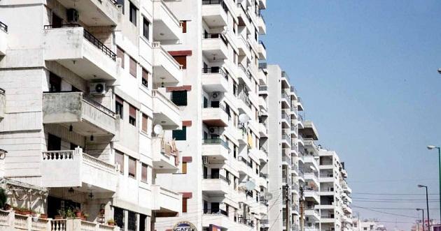 خبير اقتصاد: اسعار العقارات ارتفعت بنسبة ١٠ بالمئة بعد ارتفاع أسعار مواد البناء