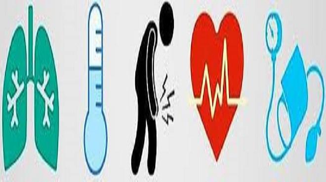 العلامات الحيوية والفيزيولوجيا الدوائية