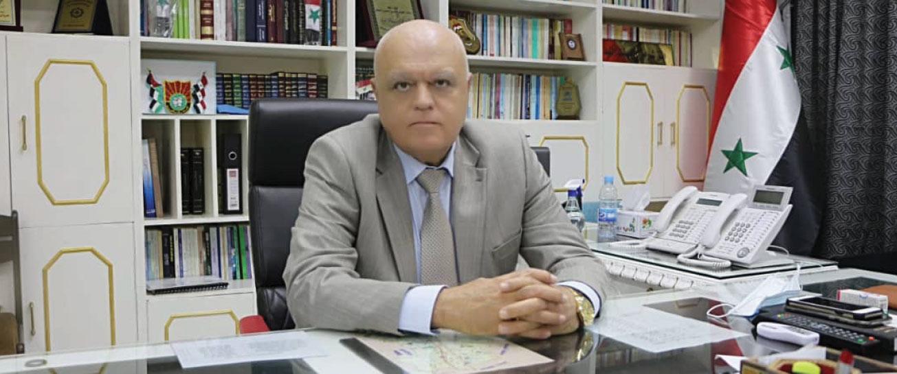 محافظ درعا: لا اشتباكات في طفس والأمور تسير نحو التسوية والمصالحة